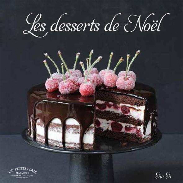 DessertsNoel